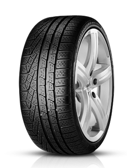 W270 SottoZero Serie II Tires