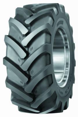 MPT-01 Tires