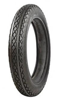 Coker Diamond Tread Tires