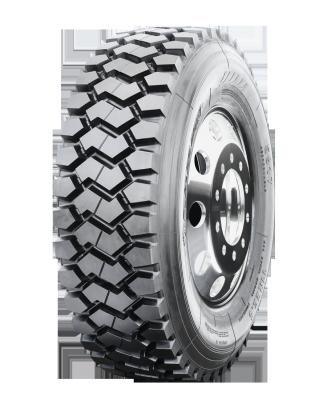S917 Tires