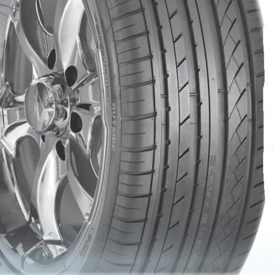 HF805 Tires