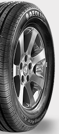 Touring Ace (AG03) Tires