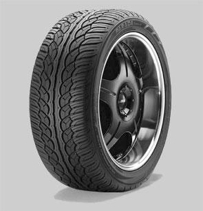 Parada Spec-X Tires