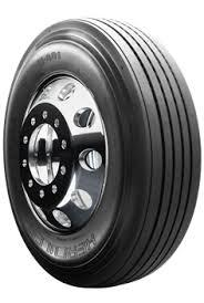 H-801 Tires