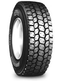 M711 Steel Radial Tires