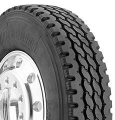 M840 Steel Radial Tires