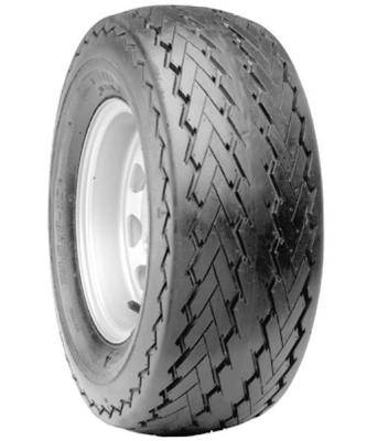 Boat & Utility Trailer Assemblies HF232 Tires