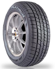 Platinum Tires