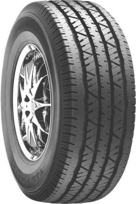 Advanta CLT Tires