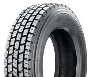 HN309 Premium Regional Drive Tires