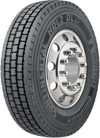 HDL2 DL Eco Plus Tires