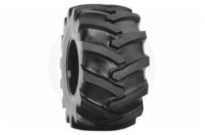 Forestry Special With CRC LS-2 Tires