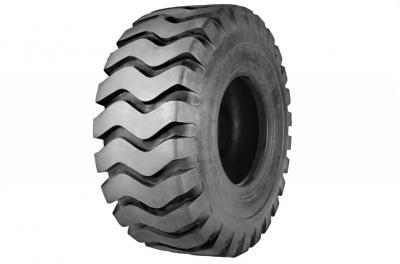 DNRZ II E/L-3 Tires