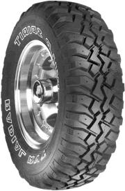 Wild Spirit Radial RVT Tires