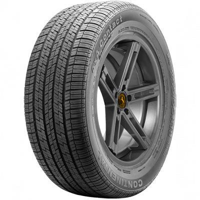 Conti 4x4 Contact Tires