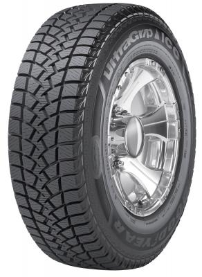 Ultra Grip Ice WRT LT Tires