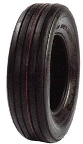 Harrow Track I-1E Tires