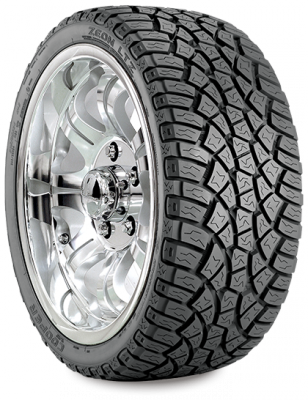 Zeon LTZ Tires
