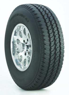 Timberline AT Commercial Tires