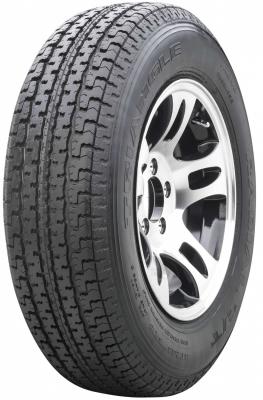 TR643 Tires