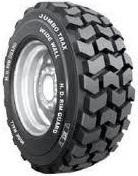 Jumbo Trax HD Tires