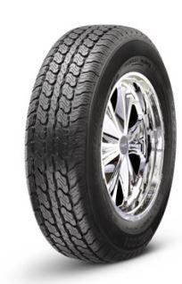Argonite RVX1 Tires