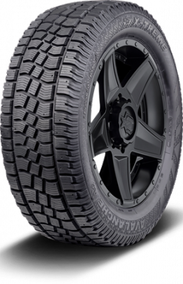 Avalanche X-treme SUV Tires