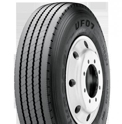 UF07 Tires