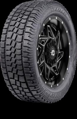 Avalanche X-Treme (Light Truck) Tires